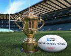 Rugby World Cup: Squad tracker