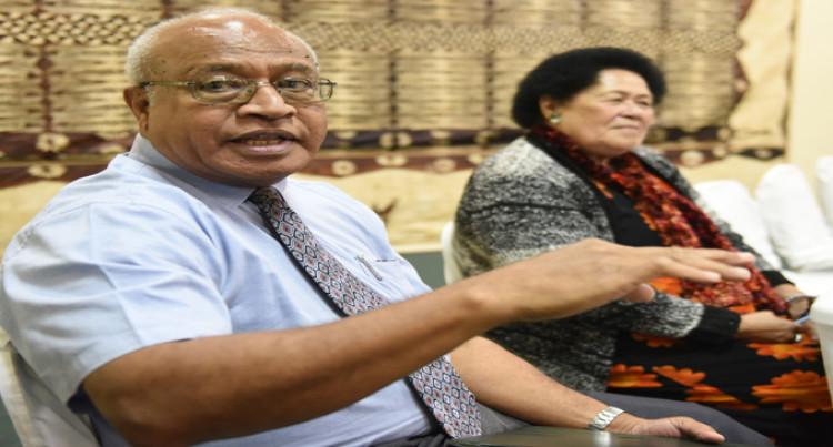 'Focus Is On Debt Repayment'