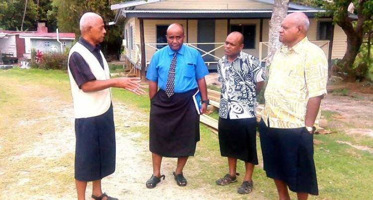 Kadavu Chiefs Back Conservation