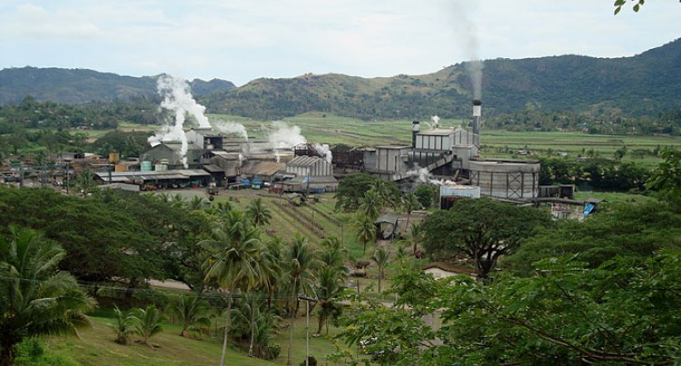 Cane farmers harvest, prepare for Labasa Mill opening