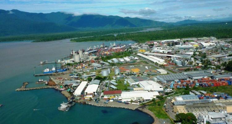 Freight Services Hopes For Better Regional Links