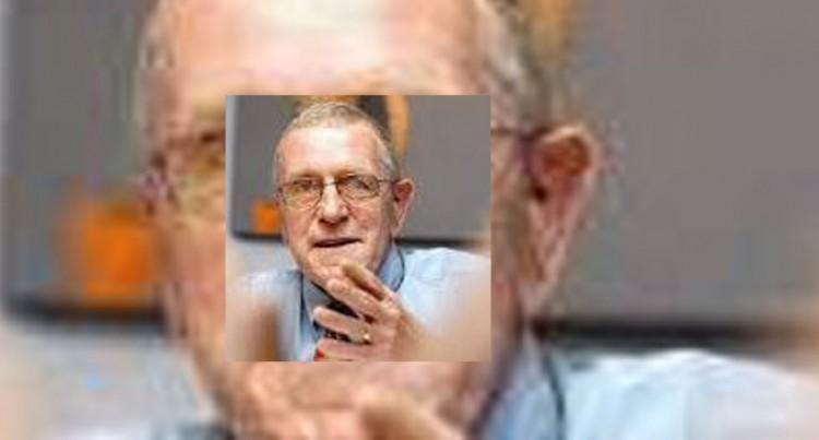 Lawyer Benefield Dies In NZ