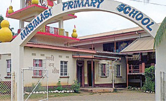 DHL To Help Masimasi Primary