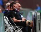New Zealand All Blacks Quell Pumas Onslaught