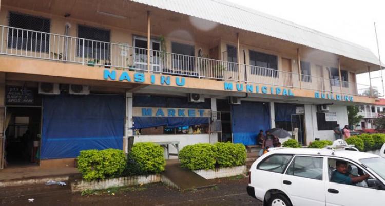 Nasinu Town Owed $8.8m