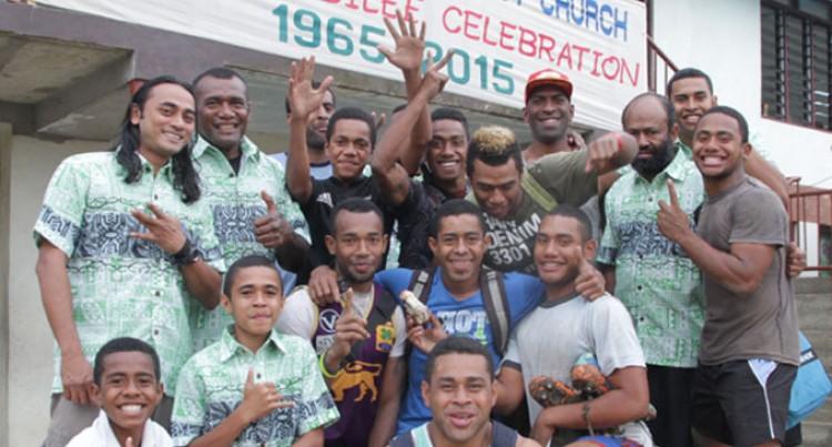 Nasinu Rugby  Club Revived