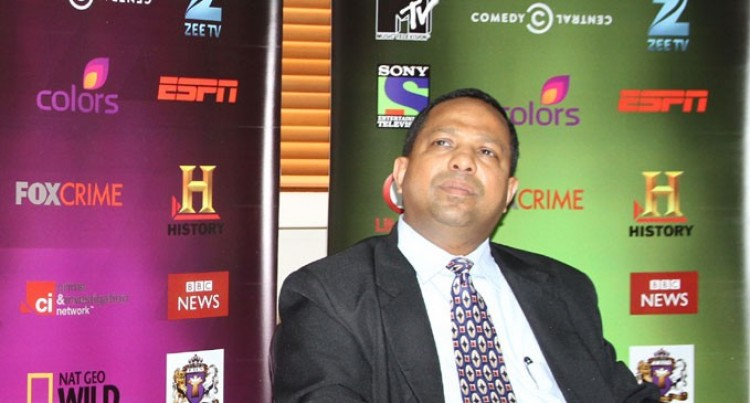Rightsizing Plan For Fiji TV, Redundancy Categorically Denied