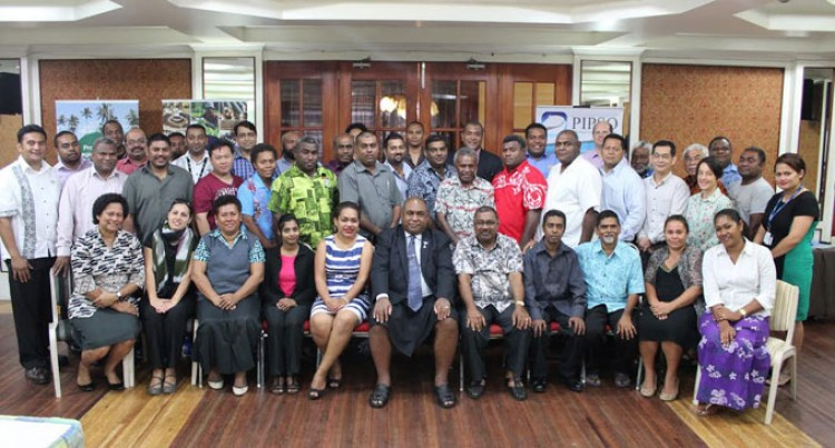 Exporters To Take Heed Of Opportunity To Expand