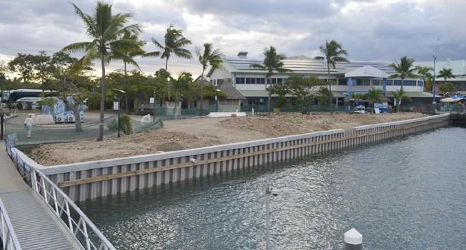 Port Denarau Marina Extends Boosts Waterfront