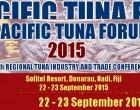 Forum Begins To Strengthen Tuna Industry