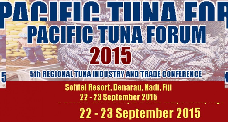 Forum Begins To Strengthen Tuna Industry
