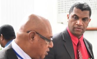 Radrodro Denounces Any Act Of Sedition
