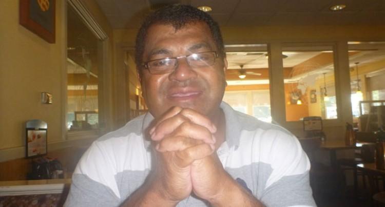 Musunamasi Resigns