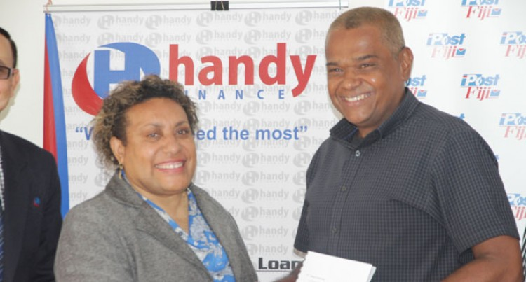 Post Fiji, A New Platform For Handy Finance Customers