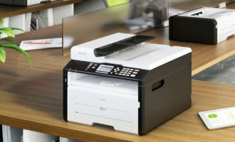 Compact Yet Feature-Packed RICOH SP 213 Series Here