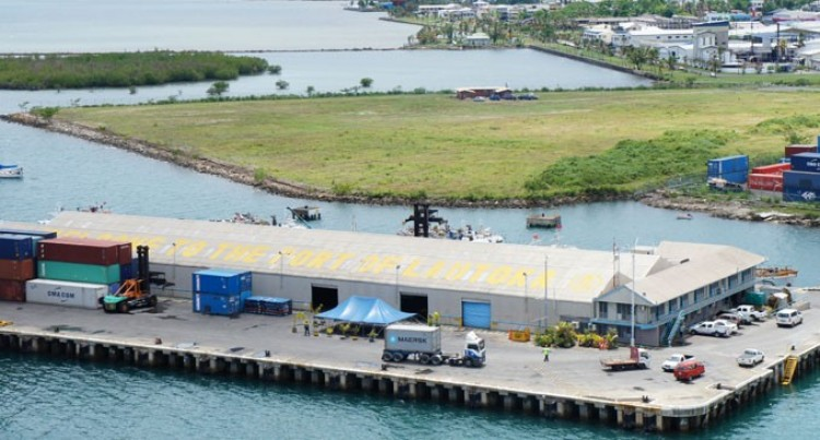 Amex Resources Secures US$80M Facility To Develop Fiji Ironsands Project