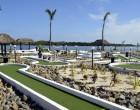 $10m Resort Opens Next Month