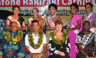 Vodafone Empowers Rakiraki Carnival
