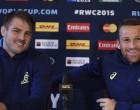 Wilkinson Helped Us Understand  World Cup Success: Matt Giteau