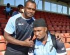 Vodafone Flying Fijians To Meet Georgia In Unit Session