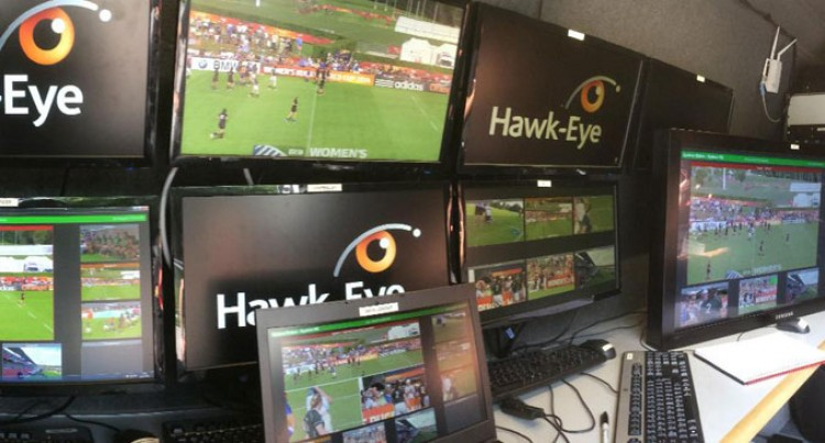 Hawk-Eye To Clarify Close Calls And Aid Player Welfare