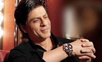 How SRK Helped A Small Nation Rediscover Love?