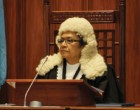 Speaker Thanked For Allowing Closed Session