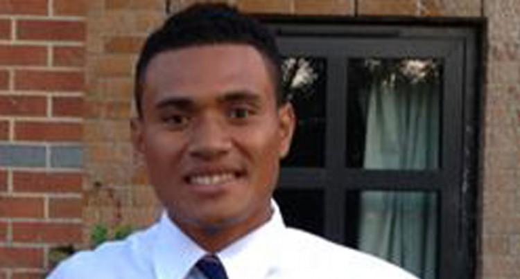 Cricket Fiji Player Is Stranded In Korea