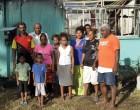 Families Seek Assistance