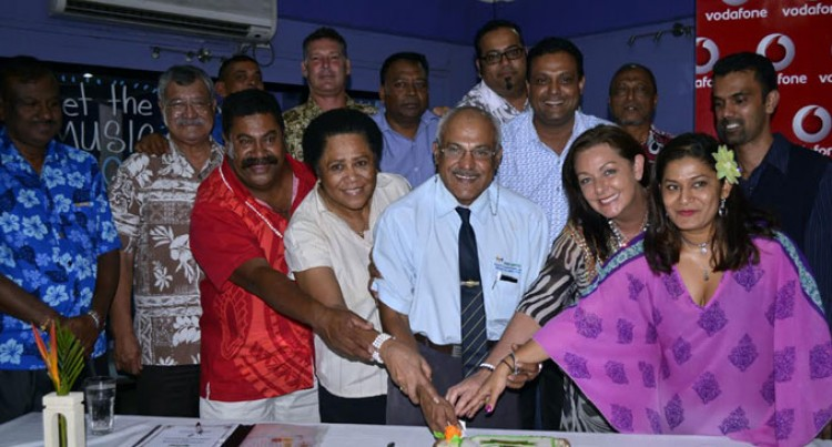 Tourism Council Of Nadi Launched