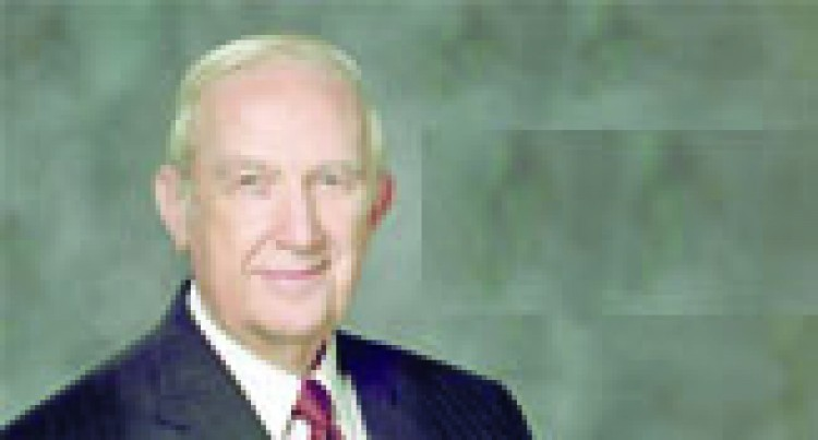 LDS Church Mourns Leader