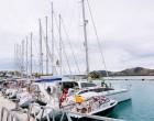 Annual Musket Cove Regatta Entries Breaking Records