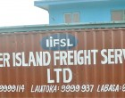 North Projects Boost Sea Freight Business