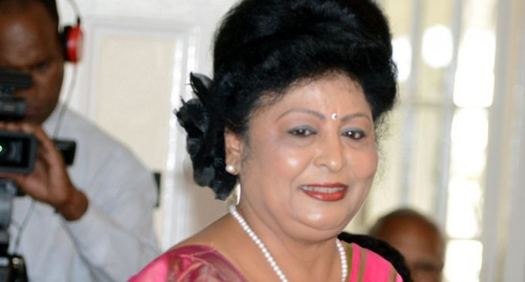 A literate Fiji Is Our Asset: Bhatnagar