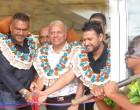 Vinod Patel opens Home & Living division in Lautoka