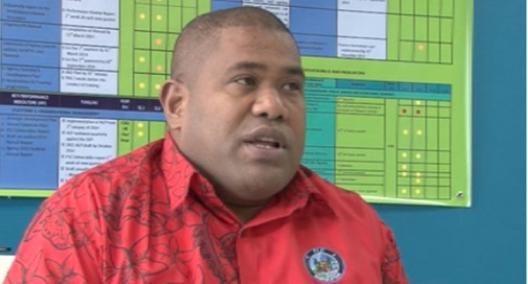 Fiji-China Extradition Law Focus