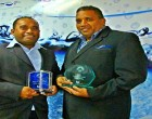 Our WAF Gets Top Award