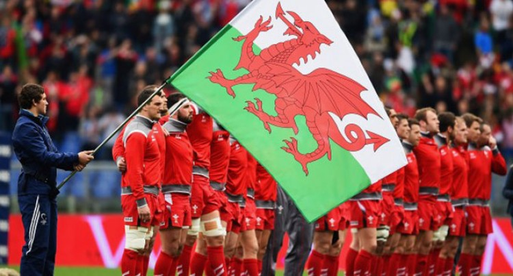 Wales Overtake RWC Opponents England In Rankings