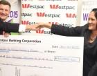 Westpac Helps Women's Expo