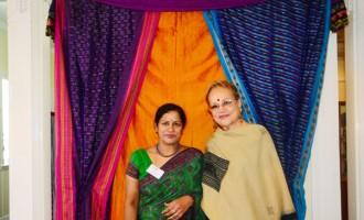 Sarma Hosts Dance Event
