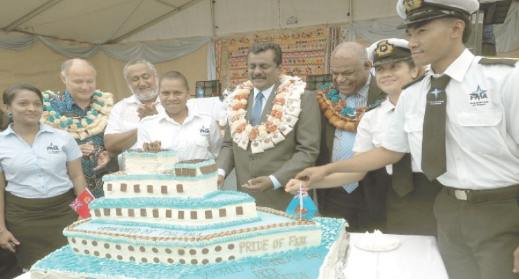 Minister Urges Career In Maritime Industry