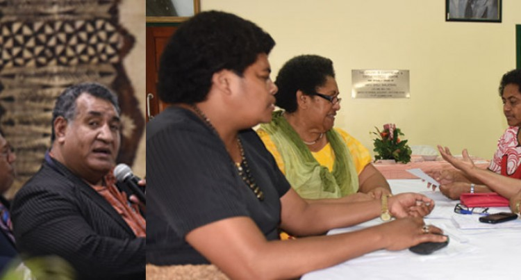 New iTaukei Legislation Sent To Geneva