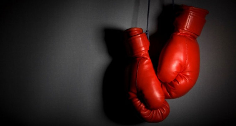 Boxers Set To Fight Abroad