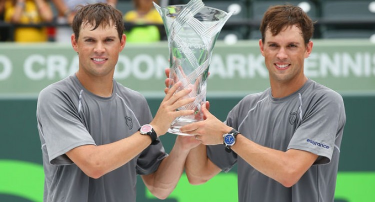 The Bryan Brothers, Greatest Tennis Partnership In History