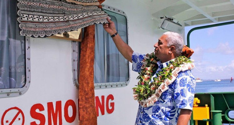 Winds Of Change To Benefit All Fijians