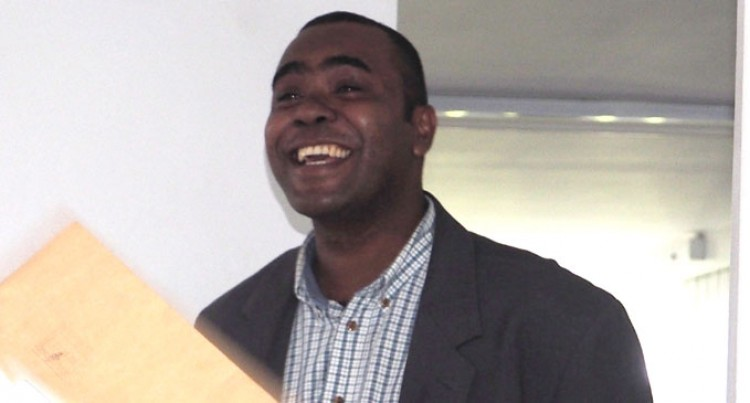 Mosese Bulitavu To Challenge Interview