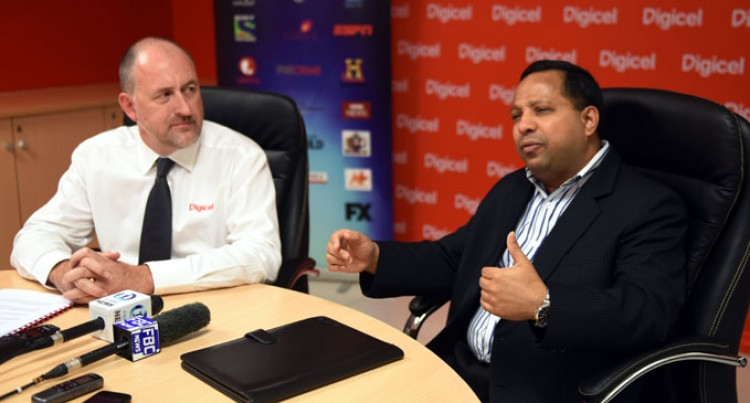 Digicel Pays Up To Acquire SKY Pacific