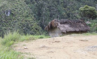 Drought Closing Schools And  Hospital In PNG's Chimbu