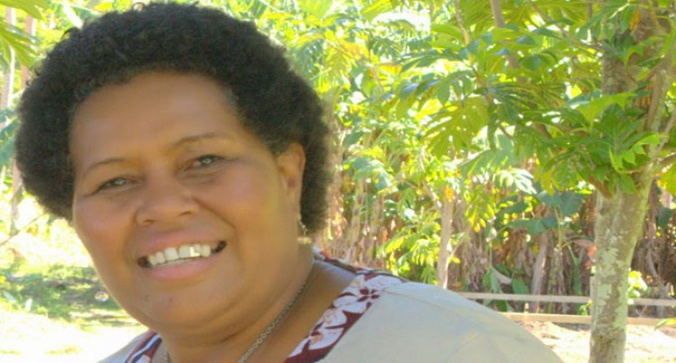 Food Bank Prepares Yasawa Against Disasters