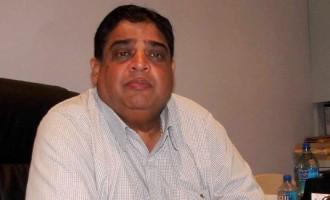 Rajesh Patel Clears Air